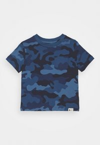 GAP - TODDLER BOY 3 PACK - Print T-shirt - blue - 1