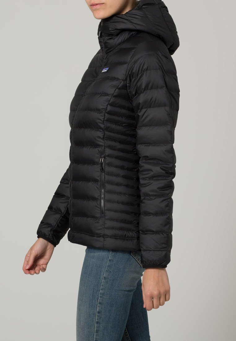 Patagonia Down jacket - black gHlXt