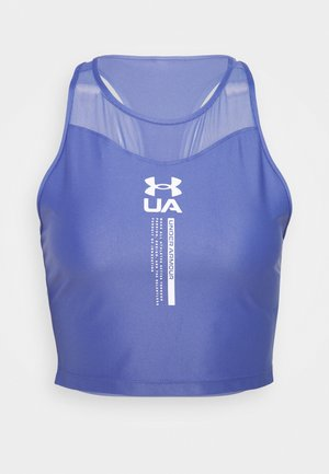 ISO CHILL CROP TANK - Top - starlight