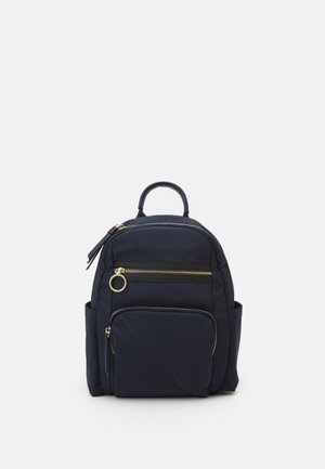 BACKPACK CARAVAN - Rucksack - navy