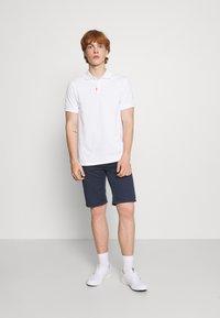 Nike Sportswear - THE SLIM  - Polotričko - white - 1