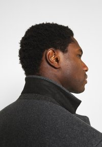 Esprit Collection - COAT - Classic coat - grey - 5