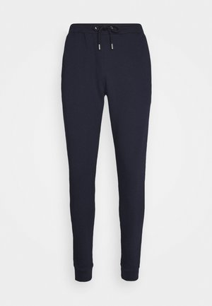 PANTS - Trainingsbroek - navy/white
