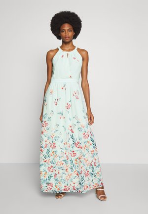 FLUENT GEORGE - Maxi dress - pastel green