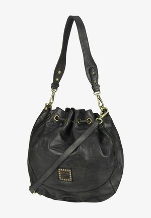 Handbag - grigio