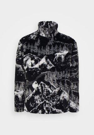 HIGH PLAINS LINER - Ljetna jakna - black