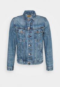 BOBBY - Denim jacket - blue denim