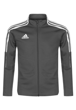 TIRO 21 TRAININGSOBERTEIL - Training jacket - team grey four