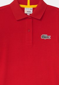 Lacoste - LACOSTE X NATIONAL GEOGRAPHIC - Polo shirt - red - 2