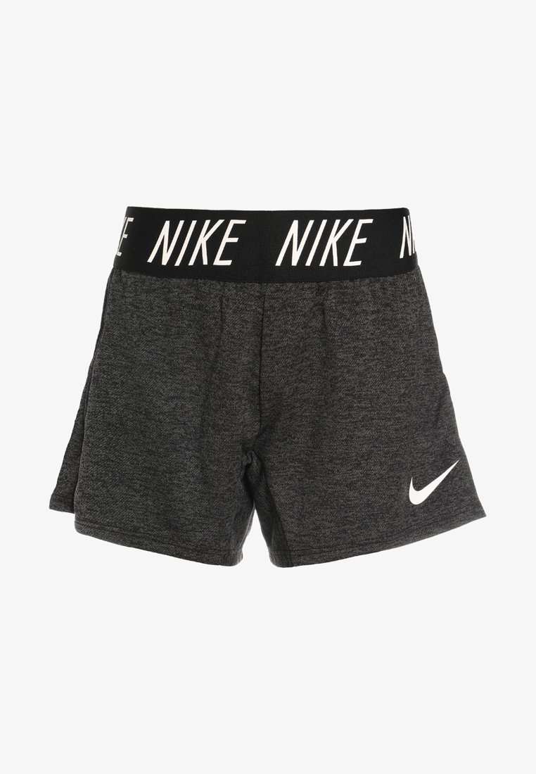 Nike Performance - DRY SHORT TROPHY  - Krótkie spodenki sportowe - black/heather/white