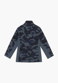 CMP - BOY - Fleece jacket - dark blue - 1