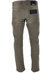 ALBERTO Pants - PIPE - Slim fit jeans - beige - 1