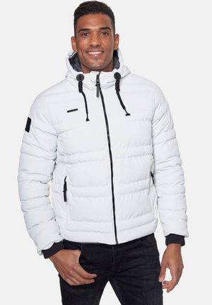 MJK-BOBBIE - Winter jacket - weiãŸ