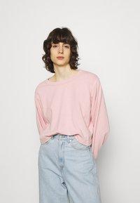 American Vintage - LIFBOO - Sweatshirt - bisou - 0