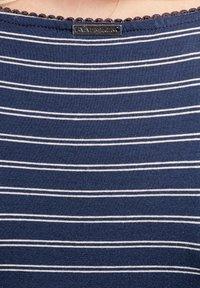 Vive Maria - Shift dress - blau allover - 4