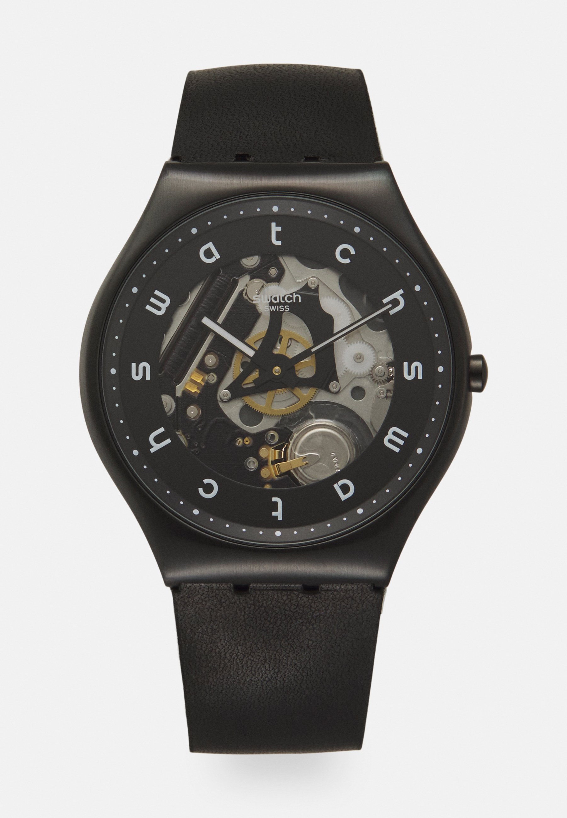 Homme WHITE SIDE - Montre