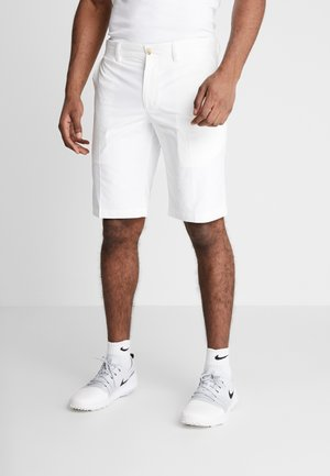 SOMLE TAPERED LIGHT  - Outdoor Shorts - white