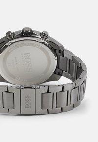 BOSS - DISTINCT - Chronograph watch - grey - 1