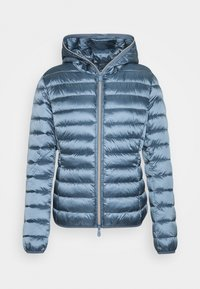 Save the duck - IRISY - Winter jacket - steel blue - 4