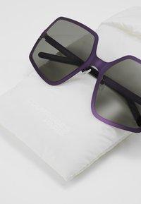 Courreges - Zonnebril - violet/grey - 2