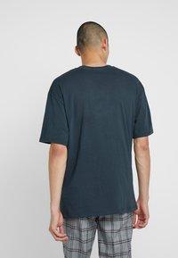 Revival Tee - NEW ORDER - T-Shirt print - black - 2