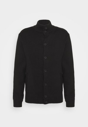 SANDON - Cardigan - jet black