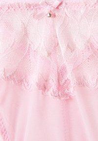 Women Secret - HIPSTER BRIEF - Briefs - heavenly pink - 2