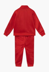 Nike Sportswear - BLOCK TAPING TRICOT BABY SET - Tracksuit - university red - 1