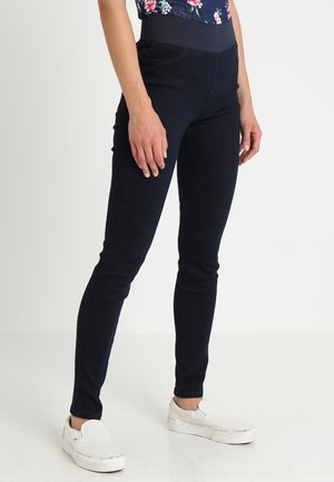 Jeggings - dark blue