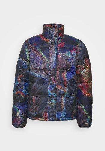 JACKET - Winter jacket - multi-coloured