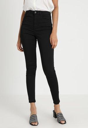 VMSOPHIA - Trousers - black
