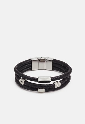 VIGAN - Bracelet - black