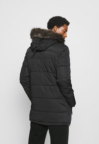 Superdry - CHINOOK - Parka - black - 2