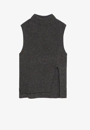 LEMAR - Pullover - tmavě šedá vigore