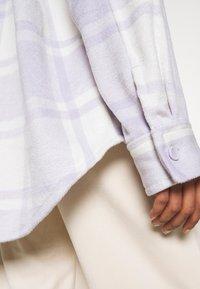 Monki - BENNY  - Skjortebluser - purple - 5