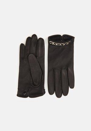 LOIRET - Handschoenen - black