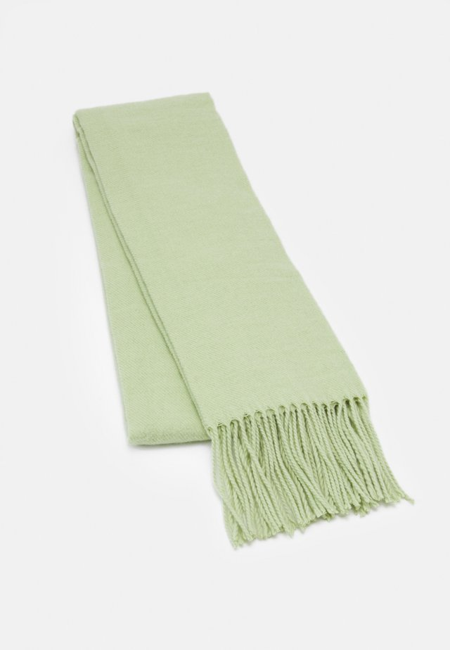 SUPERSOFT SCARF - Sjaal - pistachio