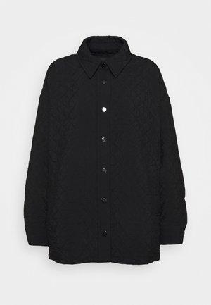 JALONA - Summer jacket - black