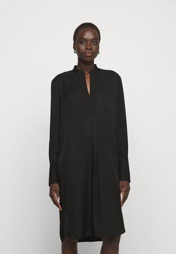 MABILLA - Denní šaty - black