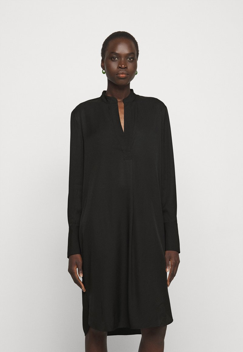 By Malene Birger - MABILLA - Day dress - black