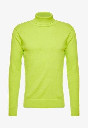 HUMET - Jersey de punto - neon green