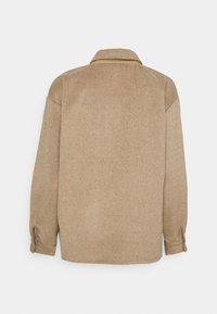 Moss Copenhagen - REETA - Summer jacket - cornstalk - 1