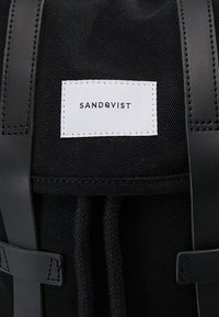 Sandqvist - STIG SMALL - Reppu - black - 6