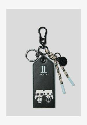 K/ZODIAC GEMINI - Key holder - black/multi