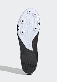 adidas Performance - DISTANCESTAR SPIKES - Trail running shoes - black - 3