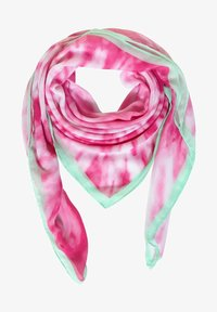 Street One - Scarf - pink - 2