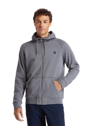 EXETER RIVER FULL ZIP - Zip-up hoodie - castlerock
