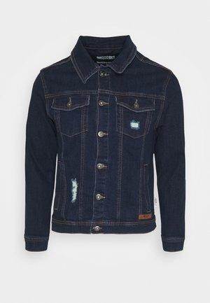 BRYNE - Denim jacket - rinse wash
