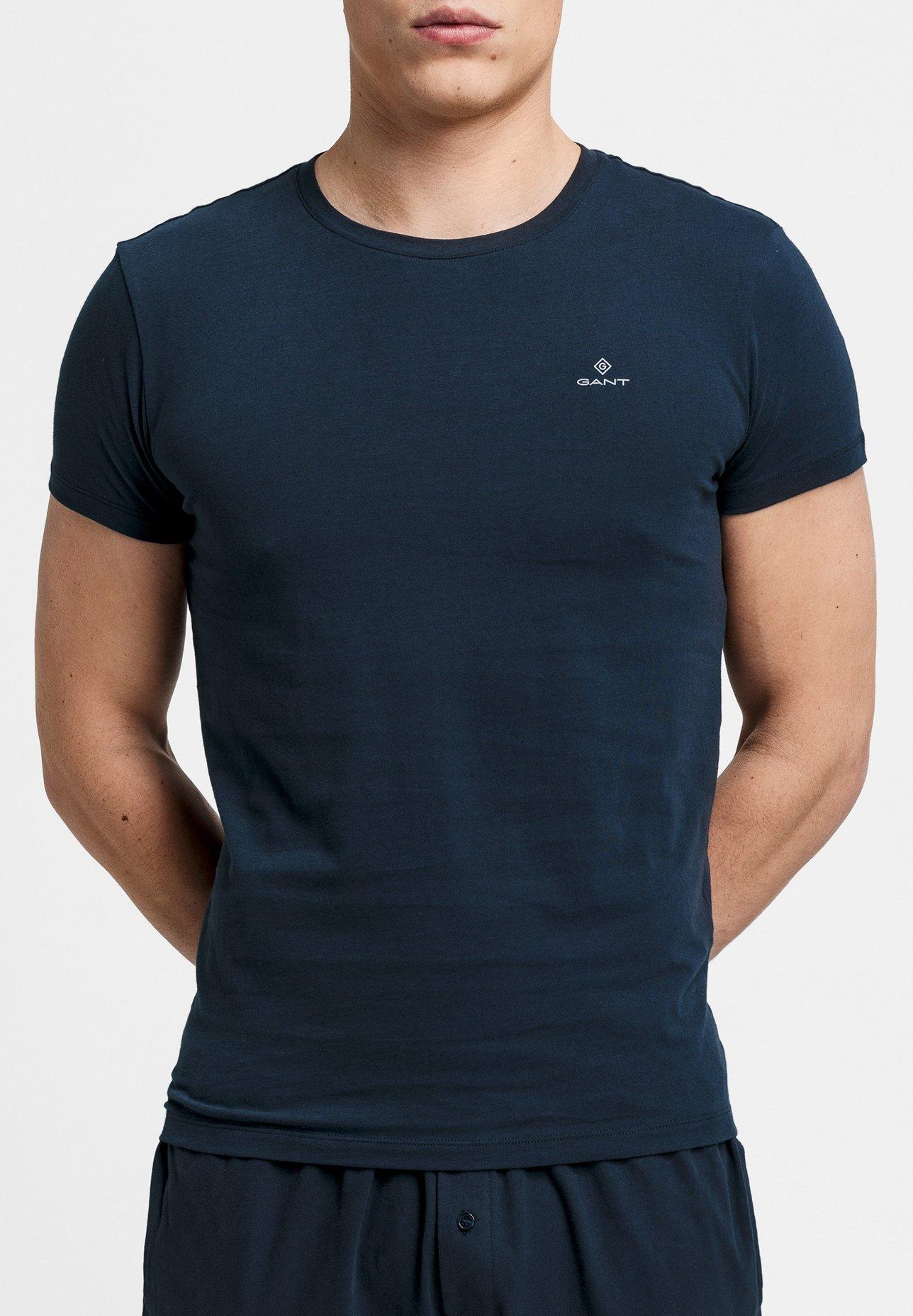Herren 2 PACK - Nachtwäsche Shirt