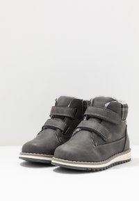 Friboo - Classic ankle boots - dark gray - 3